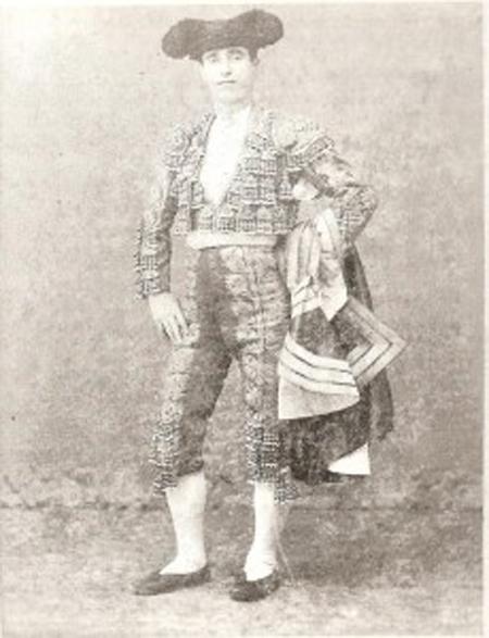 """Gabriel López """"Mateito"""""""
