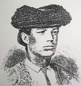 """Juan Ruiz """"El Lagartija"""""""