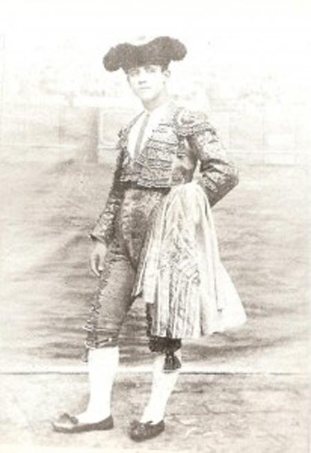 Antonio Reverte