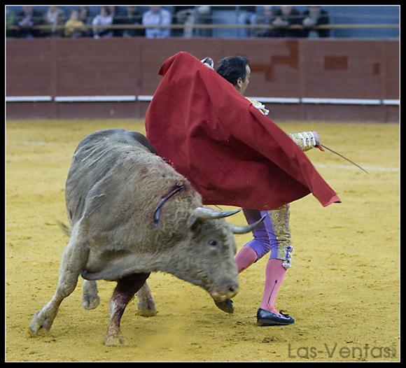 Afarolado por El Cid