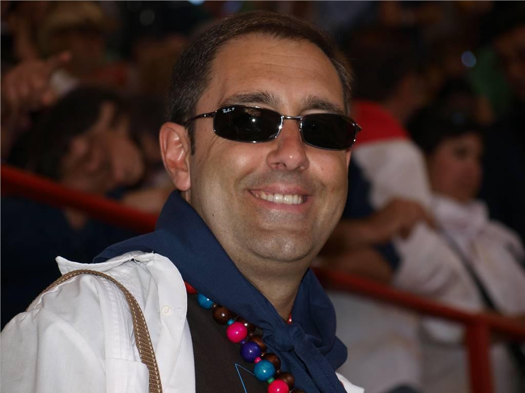Enrique de la Peña (Presidente de honor)