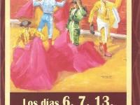 Cartel Oficial Peregrina 2011