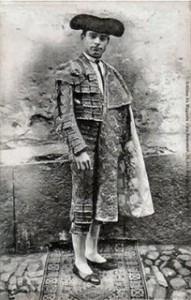 """Rafael Molina Sanchez """"Lagartijo"""""""