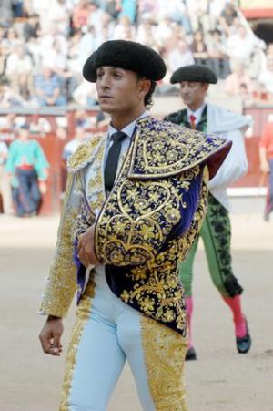 Iván Fandiño Barros