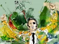 Pintura Digital de David Campos
