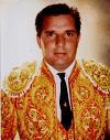 Picador Salvador Nuñez