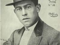 """""""Celita"""" en Palmas y pitos, nº 18- 21 de julio de 1913"""