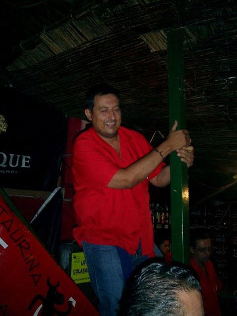 Pancho Crespo