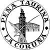 Logo Peña Taurina La Coruña