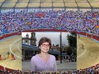Carmen Dasilva concejala fiestas