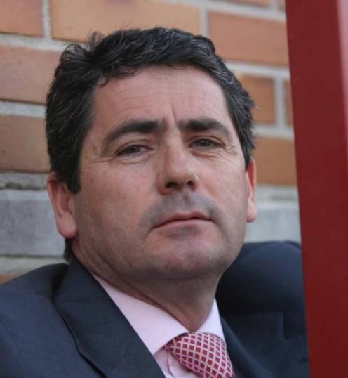 Tomás Entero empresario de Coruña