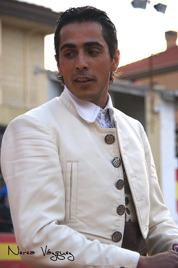 Oscar Borjas