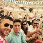 aficionados-Coruña