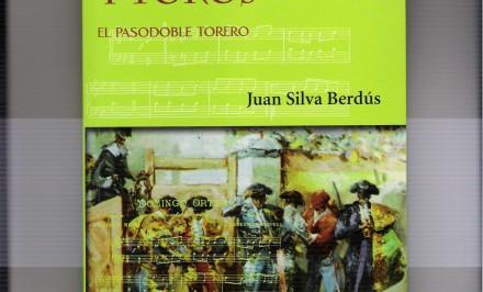 Portada del libro MÚSICA Y TOROS, EL PASODOBLE TORERO