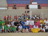 Xuntanza de peñas taurinas de Pontevedra 2016