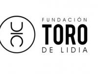 Logo fundación toro de lidia