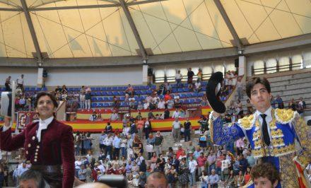 Feria de la Peregrina 2016 sábado 13 agosto