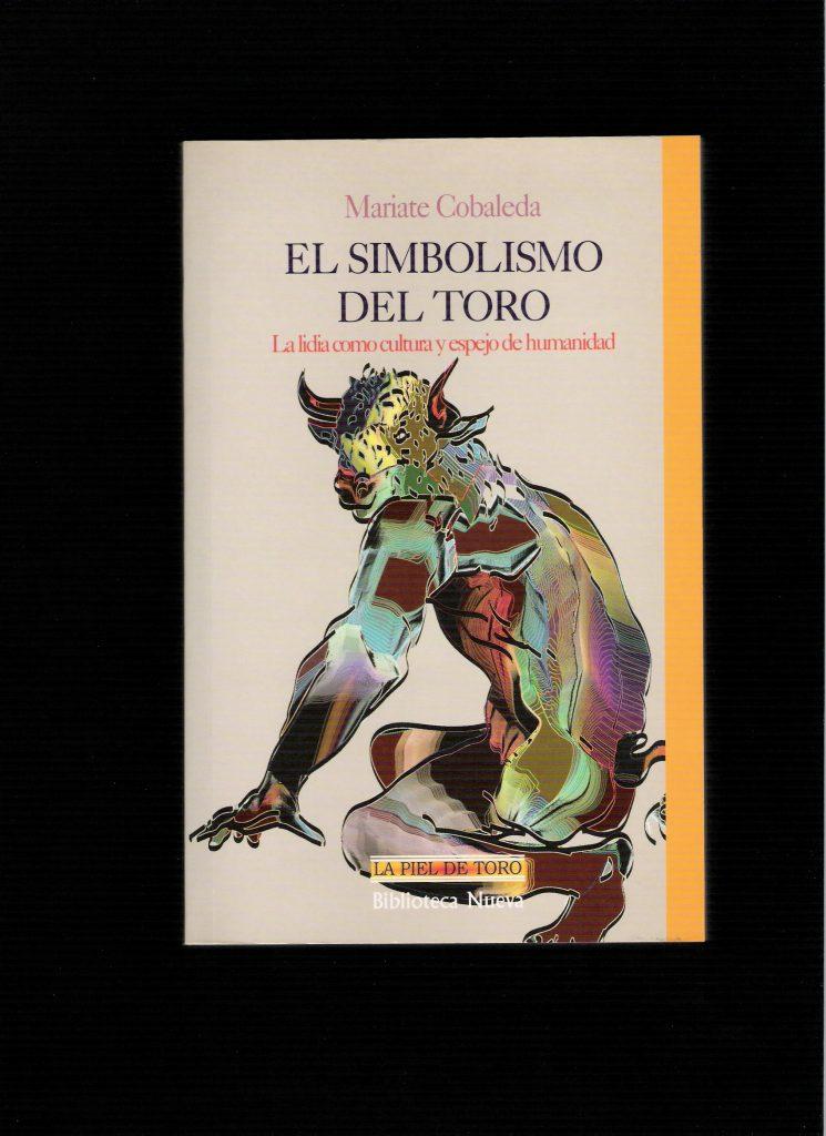 2002 EL SIMBOLISMO DEL TORO