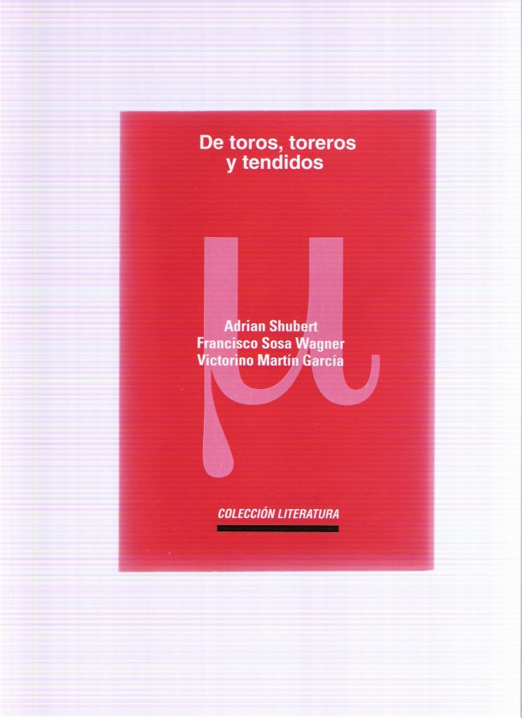 2004 DE TOROS, TOREROS Y TENDIDOS