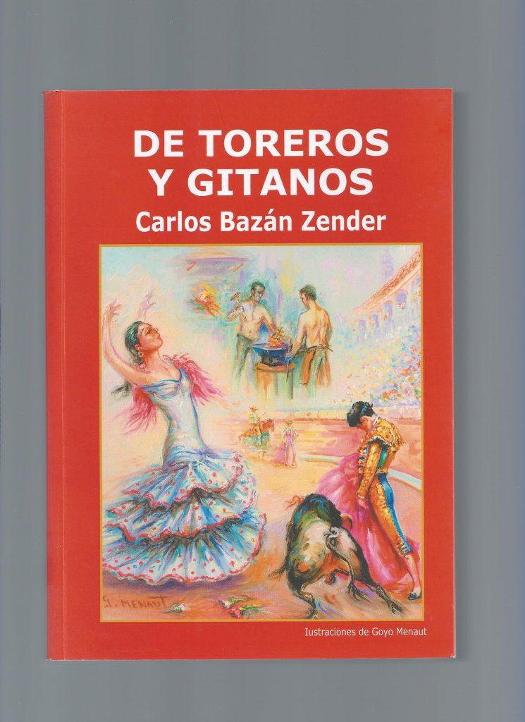 2012 DE TOREROS Y GITANOS