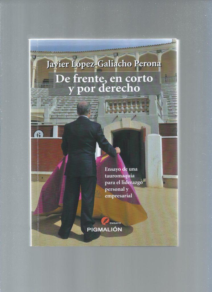 DE FRENTE, EN CORTO Y POR DERECHO 2014