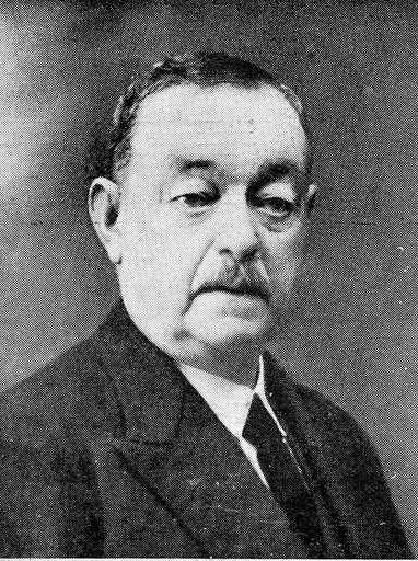 JUAN SERRANO MARQUES 1933